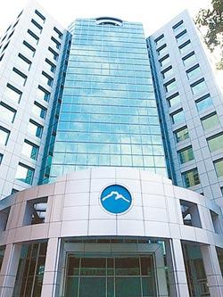 玉山銀 台灣銀行業品牌價值NO.1