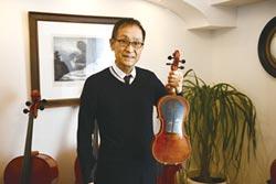海嘯提琴慈善音樂會 月底登台