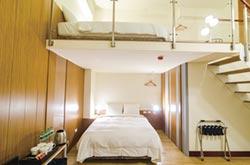 台南肯辛頓湖畔旅店 城市輕旅行驚奇首選
