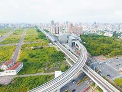 中捷藍線綜合規畫 目標2年內完成