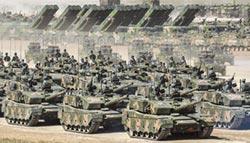 軍隊十三五規畫 習強調如期完成