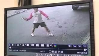 裝瘋朝醫院丟汽油彈 男遭判刑3年6月