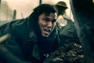 新片「托爾金」 描述世界大戰影響魔戒的創作