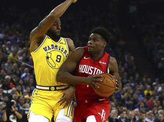 NBA》爭冠拼圖到齊?火箭跟豪斯談妥合約