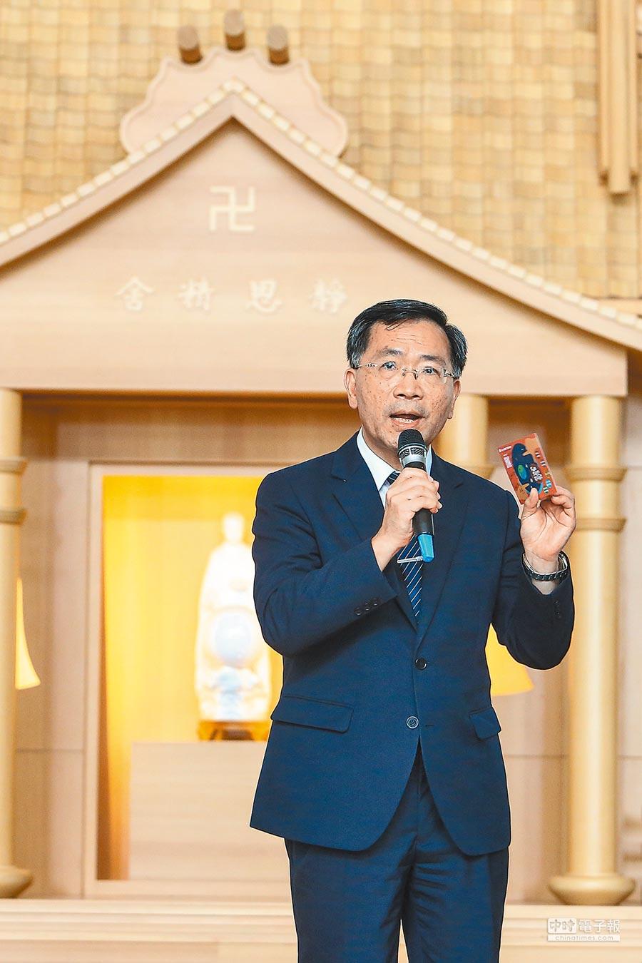 台北市長柯文哲連任後第3位副市長至今仍懸缺,12日傳出曾在前台中市長胡志強任內擔任副市長的蔡炳坤。(本報資料照片)