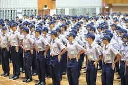 警力將過剩恐現「流浪警察」潮 警專今年減招1375人