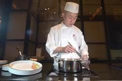 獨家》全台首家板前料理高檔火鍋店 台北萬豪開賣