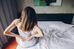 85%腰痛找不出原因 日本教授:其實兇手是它