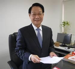 呂學樟:李明璇是新竹女兒 爭取來竹市選立委
