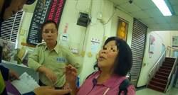 「老同學是我啦!」中市警急阻詐 婦保住老本
