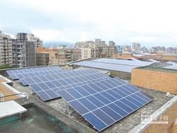 能源局太狂?我太陽光電板密度將成世界第一