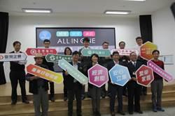 台東》饒慶鈴宣布大利多 產業升級可貸200萬