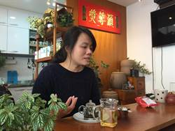茶農二代創新 自種無毒玫瑰結合高山茶