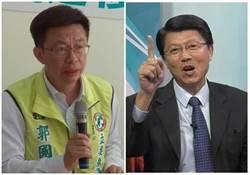 台南立委補選藍綠誰贏 林國慶:這個人竟是關鍵