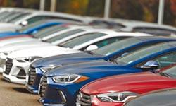 川普政府進口車稅 遭遇逆風