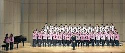 參賽獲獎 竹山高中 吟唱清明上河圖