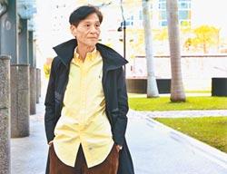 喜翔因父離世 自囚3個月