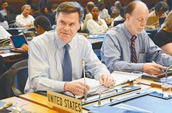美嗆WTO規則荒謬 劍指大陸印度