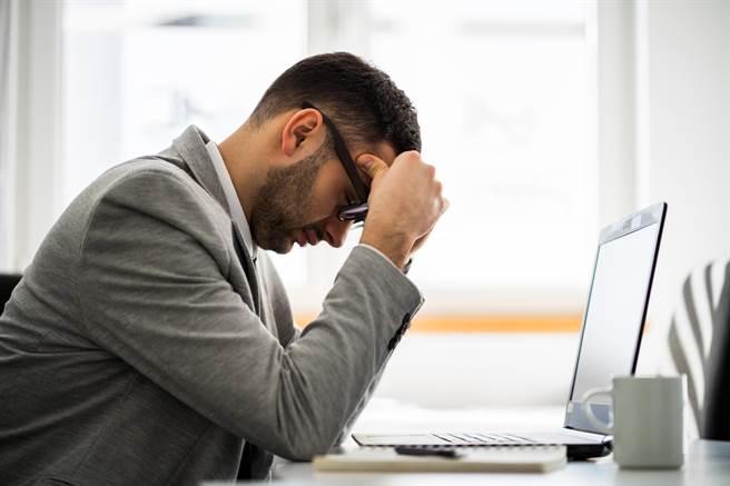 大陸江蘇一家企業允許員工請「情緒假」。(圖/達志影像)