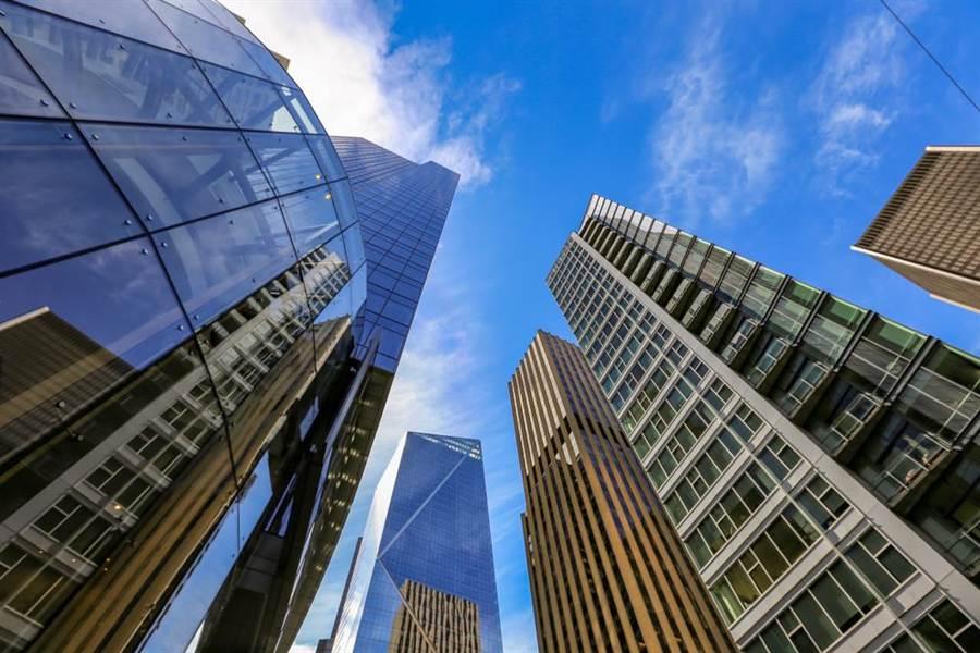 高樓層綜合居住體驗最好因此價格較高。(圖/達志影像)