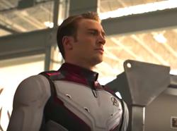 《復仇者聯盟4》全新戰袍亮相 驚奇隊長也現身!