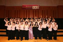歲月如歌  台北室內婦女合唱團用人生詮釋