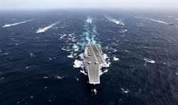 解構陸航母戰鬥群 它才是指揮大腦
