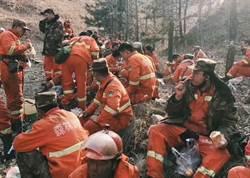 森林火災釀悲劇   山西6消防員喪命 1人傷