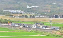 台東空軍基地志願役士兵上吊 疑因情傷輕生