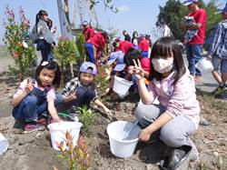 屏東最大場植樹贈苗活動 3月23日即將登場