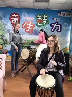 加拿大高中生交換學習 體驗新北特色課程