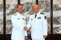陸駭客太厲害 美海軍停止公開晉升軍官名單