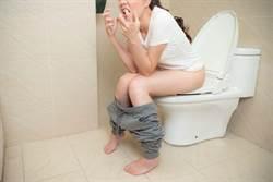 經常腹瀉恐患「腸躁症」 情緒壓力讓腸子鬧脾氣