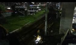 影》台鐵基隆七堵間號誌晚間繼續搶修 影響80列次