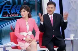 郭倍宏傳「狂開政論節目」惹怨 常董曾這樣譙《政經》
