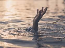 花蓮海域下午驚傳女子落水 拉上岸已回天乏術