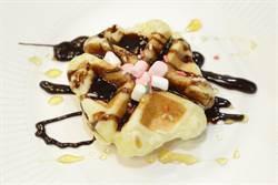 比利時烈日鬆餅DIY享受滿滿幸福大平台