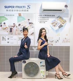 日系品牌降價-和泰金發布2019新品 大關系列最高折8千