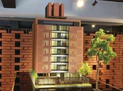 陶東騰 創造建築立面美學話題