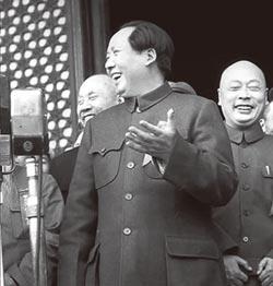 兩岸史話-催生首本英文版毛澤東傳記問世