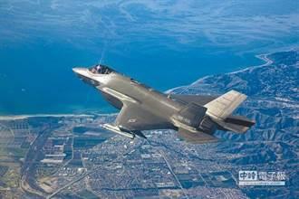 快評》陸、美總體空戰實力對比 美國仍穩居優勢