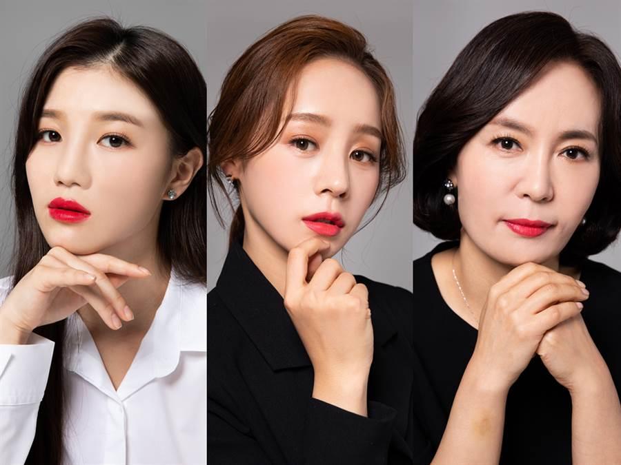 [shiPAPA] IOPE | 奢華誘吻訂製唇膏(珠光) 9 Shades 3.2g|韓國直送|香港 澳門
