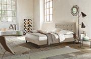 思夢軒代理朵蘿倫名床 提供優質睡眠