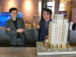 台中七期新亮點 新建案融入歷史建築風格