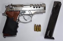 酒店槍擊案擦血滅證 服務生緩起訴