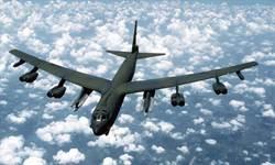 美國B-52轟炸機「模擬襲擊」俄羅斯海軍基地