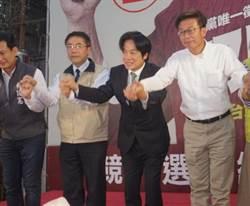 民进党喜赢2席立委补选  他批:惨胜 难看 丢脸