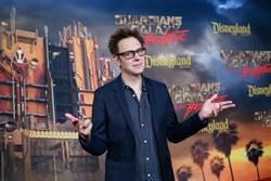 迪士尼反悔了 找回詹姆斯岡恩執導《星際異攻隊3》