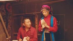 藏族歌王首演電影就拿獎 海拔4000公尺跟「驢」拚演技