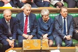 英國會通過延遲脫歐